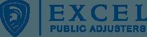 Excel Adjusters logo